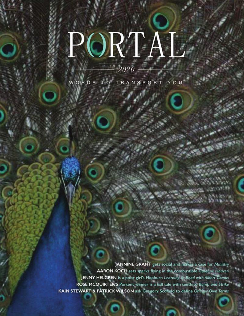 Portal cover 2020